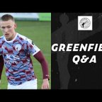 Danny Greenfield answers YOUR questions!