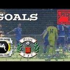 GOALS Basildon United v Grays Athletic fc