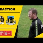 REACTION | Mulhern post Cleator Cup victory
