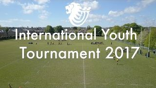 International Youth Tournament 2017 at Deal & Betteshanger Rugby Club