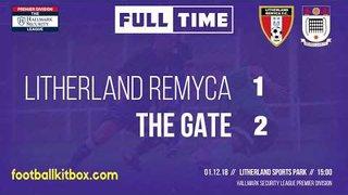 GOALS: Litherland Remyca 1-2 Squires Gate