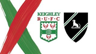 Acklam RUFC v Keighley RUFC - Highlights