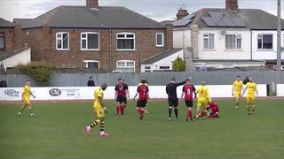 Goole AFC Vs Liversedge