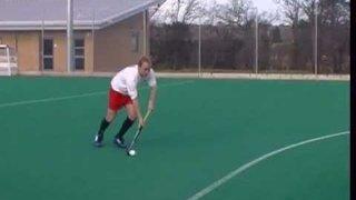 England Hockey: Goal Scoring Tips