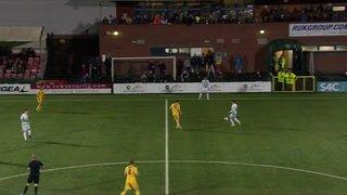 Y Seintiau Newydd 1-0 Llandudno