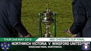 [NVTV][MID CHE CUP FINAL] Northwich Victoria Vs Winsford United [HIGHLIGHTS]