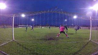 GOAL CAM: Squires Gate 5-0 Northwich Victoria