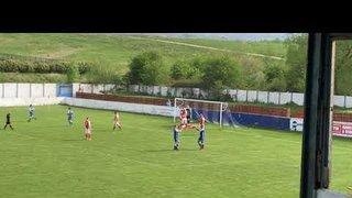 Frickley Athletic 2 vs 0 Stocksbridge Park Steels - Goals