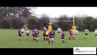 South Leicester v Leicester Lions