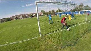 Jordan Buckham goal 1-0 Main