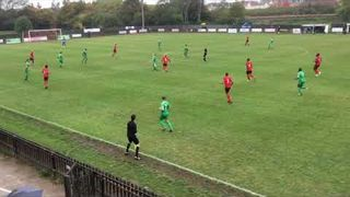 Aylesbury FC v Bromsgrove Sporting - 22nd September 2018