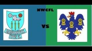 [NVTV][NWCFL] Barnoldswick Town Vs Northwich Victoria [HIGHLIGHTS]