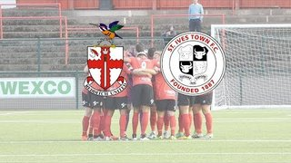 MatchDay Revealed | Redditch United 4-0 St Ives Town