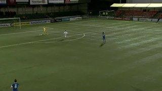HIGHLIGHTS | The New Saints 3-0 Bangor City (09/02/18)