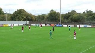 Paulton Rovers 2 - 1 Slimbridge - EXTENDED HIGHLIGHTS
