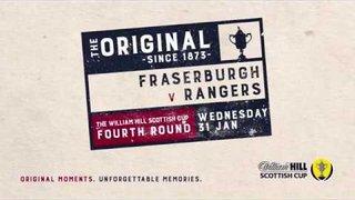 Fraserburgh 0-3 Rangers | William Hill Scottish Cup 2017-18 - Fourth Round