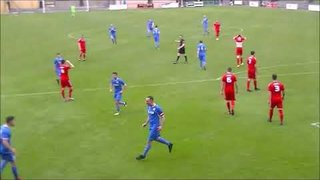 Musselburgh Athletic 2-0 Camelon Goals 30-4-19