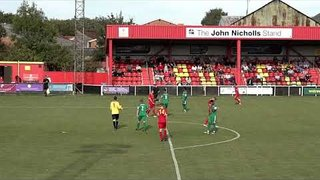Banbury United 0 Hitchin Town 0 - 14 Sep 2019 - Highlights