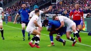 O2 Inside Line: England v France Match Wrap Up