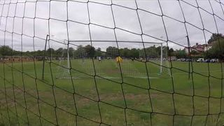 GOAL CAM: West Didsbury & Chorlton 2-3 Squires Gate (FA Cup)