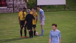 U18's Highlights: Alvechurch 4-0 Rugby Town