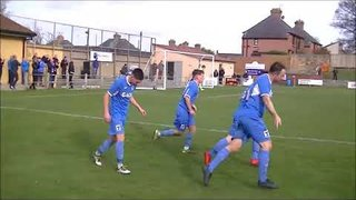 Musselburgh Athletic 3 2 Camelon aet