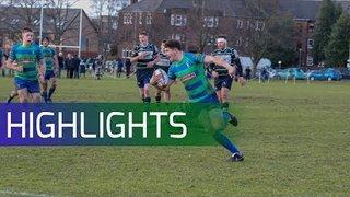 HIGHLIGHTS: Hamilton vs GHK - NL2 (17/02/18)
