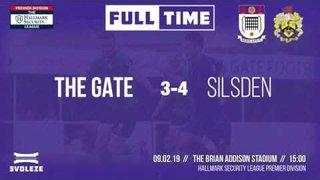 GOALS: Squires Gate 3-4 Silsden