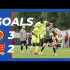 GOALS | Heybridge Swifts 3-2 Maldon & Tiptree | Isthmian League Division One North
