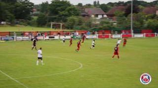 MATCH HIGHLIGHTS: Greenwich Borough vs Charlton Athletic