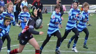 YOUTH VIDEO: Béthune Rugby Tournament 2016