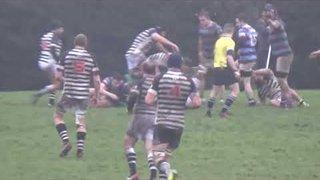Thurrock Vs Hove Highlights (A)