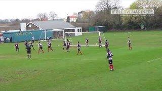 Grimsby Town U18's v Bradford City U18's