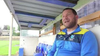 Interview With Reserve Team Manager Danny Kourkoulos(16.06.19)