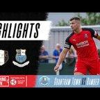 Grantham Town vs Bamber Bridge | Extended HD Match Highlights
