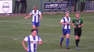 Full Game | Haywards Heath v Burgess Hill - 20.08.19