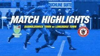 MATCH HIGHLIGHTS: Town vs Longridge Town (07.09.19)