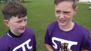 Stowmarket Rugby junior Promo