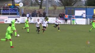 Matt Paterson scores a screamer | Oxford City | National League South | 06.01.18