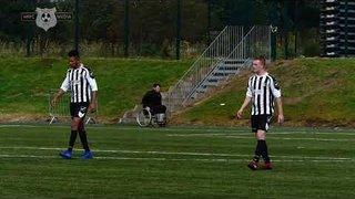 Bonnyton Thistle 5 - 3 Heston Rovers (Match highlights)