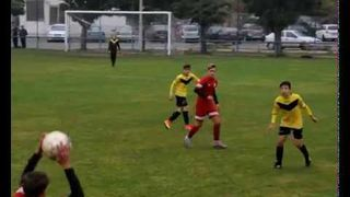 CSEPEL FC SE - Grund 1986 FC 0:4