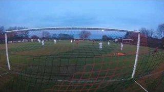 Aston Goss Goal