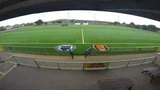 Installation of 3G Pitch at our HQ (Time-lapse)