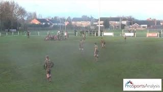 Leicester Lions v Hinckley