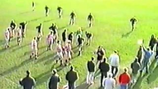 Best of Novos 1991-1992 Part 6: The Cup Run