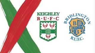 Bridlington RUFC v Keighley RUFC   Highlights