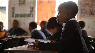 Unogwaja Charitable Trust - Umsilinga Primary School