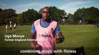O2 Touch, An Introduction