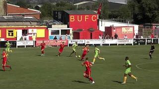 Banbury United 2 Barwell 1 - 26 Aug 2019 - Match Highlights