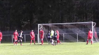 JUST THE GOALS | Jeanfield Swifts v Penicuik Athletic